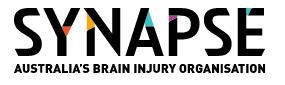 Syaapse online logo