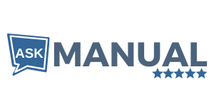 Ask manual logo